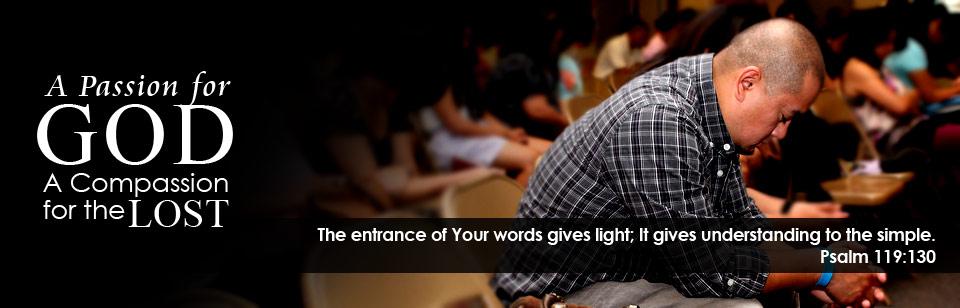 PRAYER REQUESTS | International Church of Praise San Diego